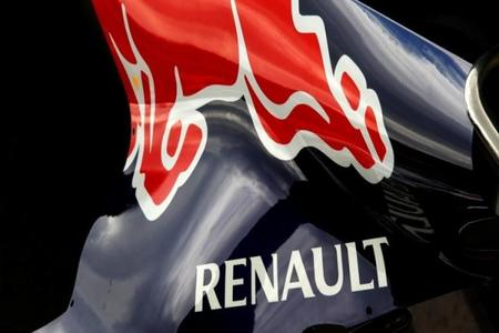 Red Bull se encargará del desarrollo eléctrico de Renault F1