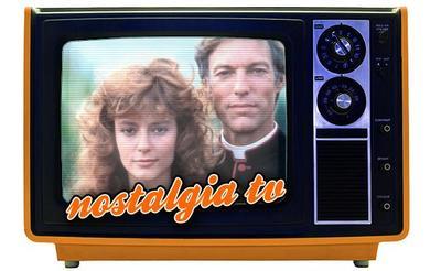 'El pájaro espino', Nostalgia TV