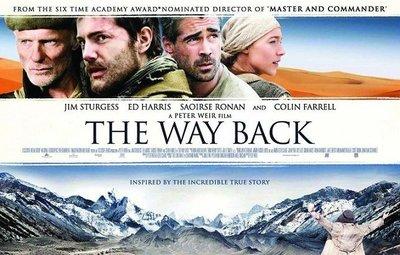 Estrenos de cine | 5 de enero | Los nuevos trabajos de Peter Weir, Icíar Bollaín y Paul Haggis animan la cartelera