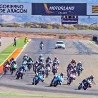 El Motostudent será impulsado por KTM, con motores de RC 250 para todos los equipos