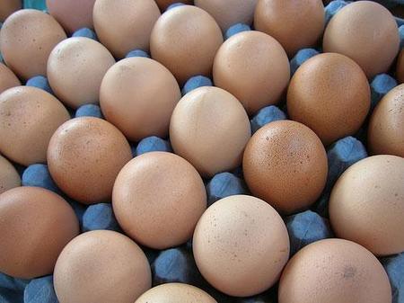 ¿Por qué este postre no me sale igual que la receta? los huevos