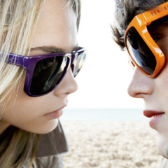Foto 1 de 5 de la galería gafas-de-sol-de-burberry-prorsum-para-esta-primavera-verano-2011 en Trendencias Hombre