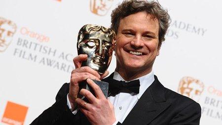 Premios BAFTA 2011: 'El discurso del rey' es la gran triunfadora con siete galardones