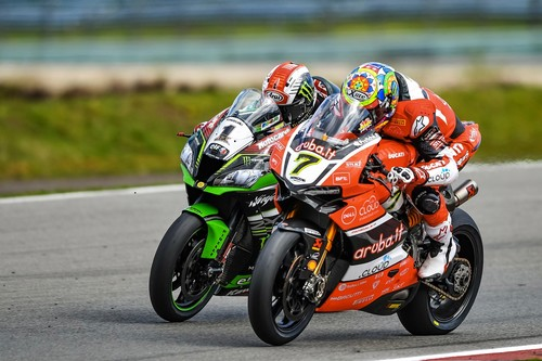 Las Superbikes llegan a Imola. ¿Quién impedirá un nuevo doblete de Jonathan Rea?