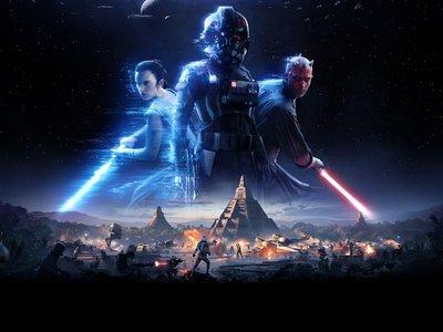 """Star Wars Battlefront II no tendrá Pase de Temporada, DICE tiene planeado """"algo diferente"""""""