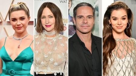 'Hawkeye': la serie de Marvel para Disney+ completa su reparto con Hailee Stenfield, Florence Pugh, Vera Farmiga y Tony Dalton