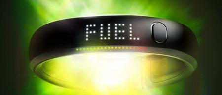 La Nike+ FuelBand te reta a moverte