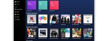 Este Atajo te permite recopilar tu año musical de Apple Music y crear una lista