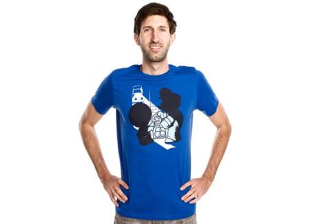 Camisetas Molonas Super Mario