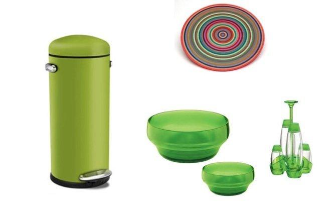 Decoraci n de primavera tres objetos de deseo para - Objetos decoracion cocina ...