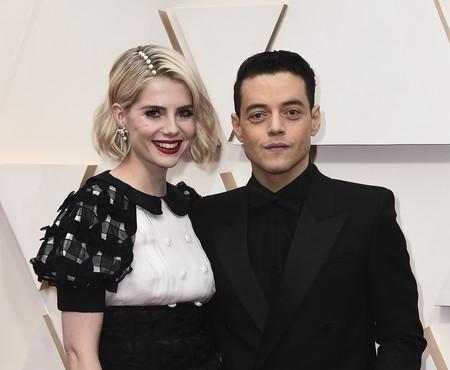 Las 13 mejores parejas que nos ha dejado la alfombra roja de los Premios Oscar 2020
