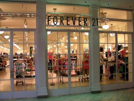 Forever 21 abrirá tienda en Barcelona