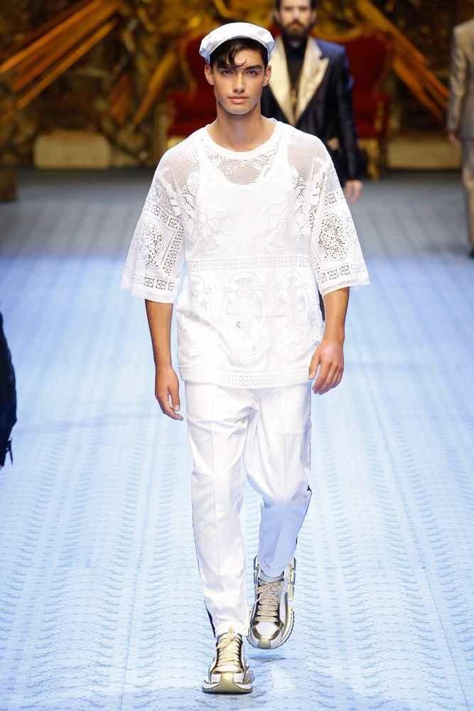 Foto de Dolce & Gabbana Spring-Summer2019 (9/123)
