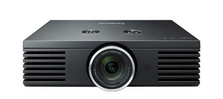 Proyector Home Cinema PT-AE2000 Full HD de Panasonic