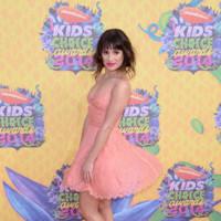 Nickelodeon Kid's Choice Awards 2014, ¡las jóvenes estrellas vienen pisando fuerte!
