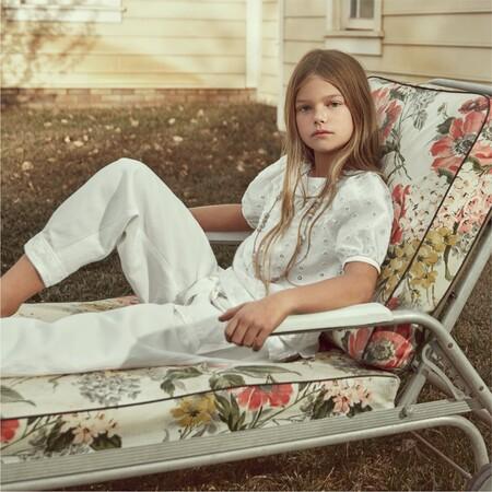 Zara Kids tiene la colección de niños y niñas más bonita de la temporada. Querrás volver a la infancia para poder lucirla