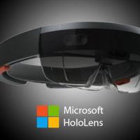 Las HoloLens de Microsoft podrían costar 3.000 dólares y reservarse desde el 29 de febrero