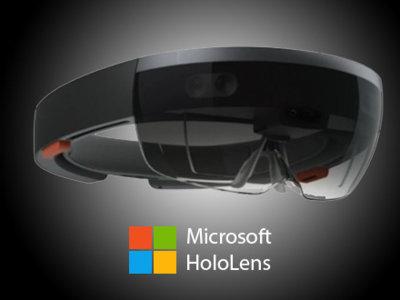 El kit de desarrolladores de las HoloLens de Microsoft cuesta 3.000 dólares y ya se puede reservar