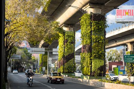 Cinco ideas locas (algunas ni tanto) para acabar con la contaminación en Ciudad de México