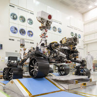 La NASA se ha puesto en serio con eso de buscar vida en Marte. En poco más de dos años tendremos respuesta