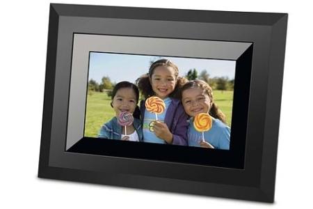 Kodak advierte sobre sus marcos de fotos