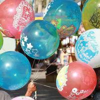 En 2021 en Ciudad de México ya no se podrán utilizar productos de plástico de un solo uso, incluyendo los globos