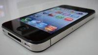 Rastros del iPhone 5: rodajes de anuncios en Londres y Nueva York, invitaciones a la prensa británica