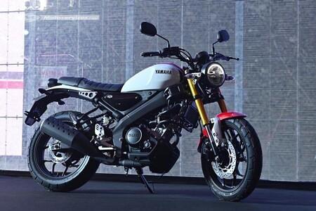 Esta Yamaha XSR125 es una naked con aires retro para el carnet A1 que quiere asaltar el mercado del octavo de litro