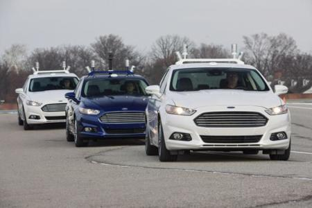 Self Driving Cars Lower Cost