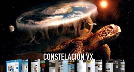 La tecnología de Mundodisco, el Mac como biblioteca digital y la película de Veronica Mars. Constelación VX (CLXXXIV)