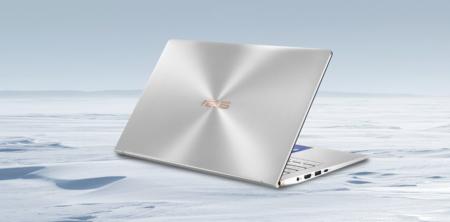 Trabaja en cualquier parte con este Asus ZenBook 14 rebajadísimo en Amazon: un potente y ligero portátil profesional por 699 euros
