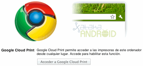 Cloud Print BETA