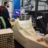 Ford ha comenzado a producir autopartes con impresoras 3D