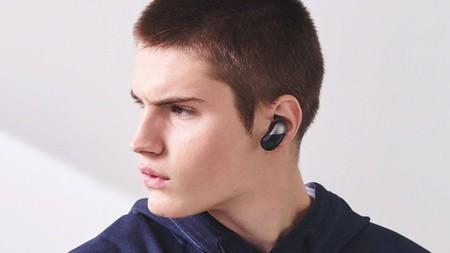 Estos auriculares de Sony tienen cancelación de ruido, modo ambiente y resistencia al agua por menos de 85 euros en Amazon