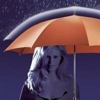 Paraguas que no se mojan