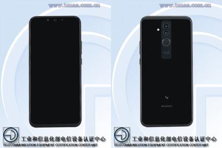 El Huawei Mate 20 Lite de 6,3 pulgadas y cuatro cámaras se desvela casi al completo a su paso por la TENAA