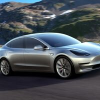 Tesla ya no es la marca de autos eléctricos más vendida en Europa