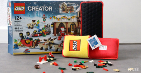 Anti Lego Slippers Brand Station 8