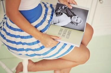 En Sant Jordi (auto)regálate un libro fashion