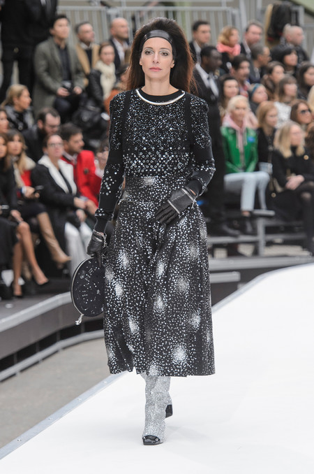 Chanel otoño invierno 2017