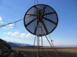 Red WiFi de hasta 304 kilómetros de alcance