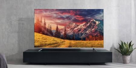 Últimos días del Renove de MediaMarkt: llévate un Smart TV Samsung, Hisense, LG, Sony, Xiaomi o TCL con hasta 300 euros de descuento