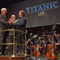 James Horner dejó compuesta una última banda sonora antes de morir