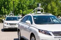 Los coches autónomos pronto invadirán California, ¿funcionarían en México?