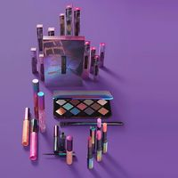 ¿Te enamoraste de Fenty Beauty? Pues prepárate entonces para Fenty Beauty Galaxy Collection