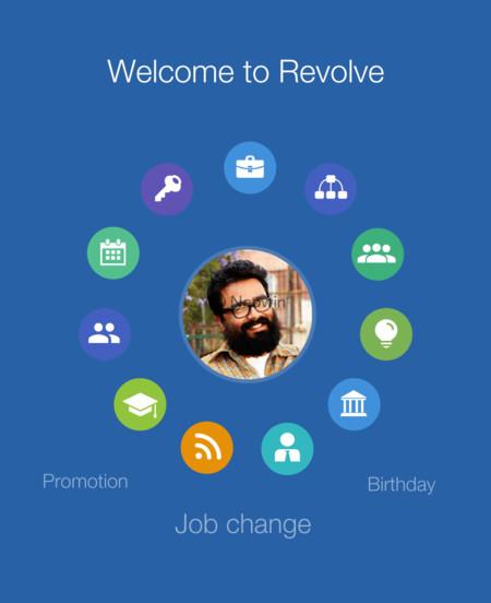 Microsoft Revolve