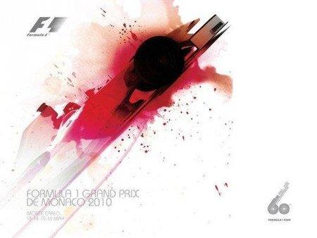 Comienza el Gran Premio de Mónaco