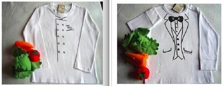 Urbanitas kid es una marca de camisetas infantiles que quieren provocar una sonrisa y hacernos decir ¡que te como!