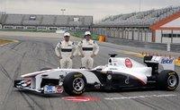 Resumen Fórmula 1 2011: Sauber, de más a menos