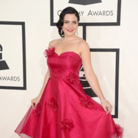 Jennifer Gasoi Grammy 2014